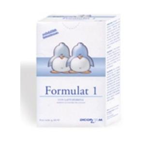 FORMULAT 1 LATTE 400 G