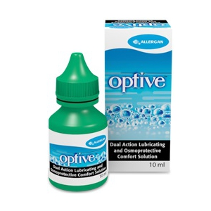OPTIVE SOLUZIONE OFTALMICA 10 ML