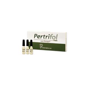 PERTRIFOL 12 FIALE X 6 ML