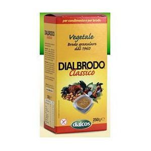 DIALBRODO CLASSICO 250 G