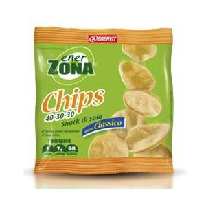 ENERZONA CHIPS CLASSICO 1 BUSTA