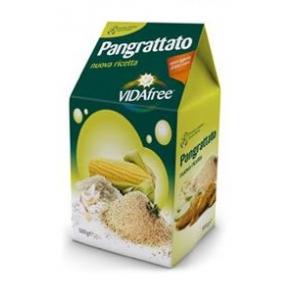 VIDAFREE PANGRATTATO 500 G