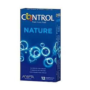 PROFILATTICO CONTROL NATURE 12 PEZZI