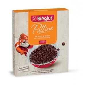 BIAGLUT PALLINE AL CIOCCOLATO 275 G
