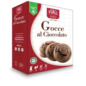 GOCCE CIOCCOLATO 200 G