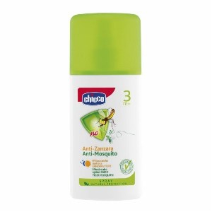 CHICCO ZANZANO SPRAY 100 ML
