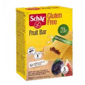 SCHAR FRUIT BAR 125 G