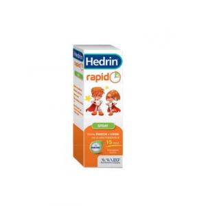 HEDRIN RAPIDO SPRAY 60 ML