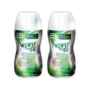 NEPRO HP FRAGOLA 220 ML