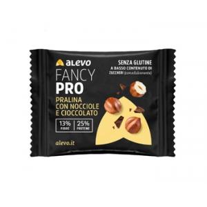 ALEVO FANCY PRO PRALINA NOCCIOLE/CIOCCOLATO 10 G