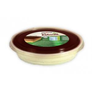 KEBONTA' TORTA PAN DI SPAGNA/MOUSSE CIOCCOLATO 600 G