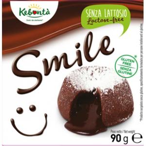 SMILE CUORE CALDO SENZA LATTOSIO 90 G