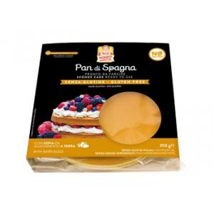 NONNA ANITA PAN DI SPAGNA TONDO SENZA LATTE 350 G