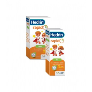 HEDRIN RAPIDO SPRAY 60 ML