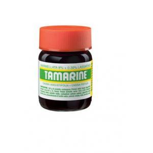 TAMARINE 8% + 0,39% MARMELLATA 1 VASETTO DA 260 G