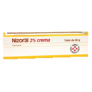 NIZORAL 2 % CREMA TUBO DA 30G