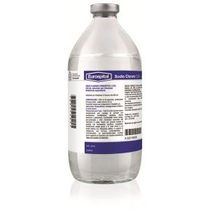 SODIO CLORURO (EUROSPITAL) 0,9% 1 FLACONE 500 ML
