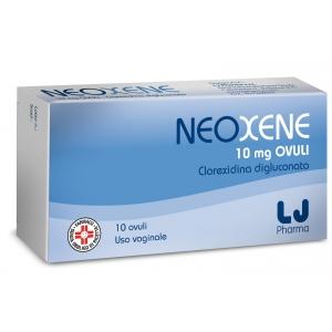 NEOXENE 10 MG OVULI 10 OVULI
