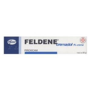 FELDENE CREMADOL 1% CREMA TUBO 50 G