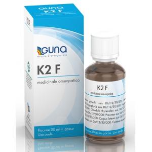 K2 F GOCCE 30 ML