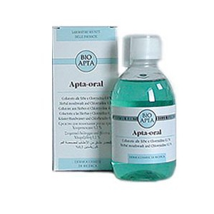 APTAORAL BLU COLLUT 200ML