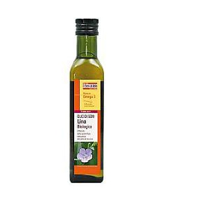 OLIO DI SEMI DI LINO 250 ML