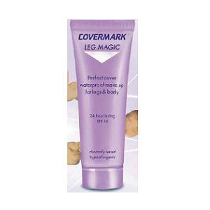 COVERMARK LEG MAGIC 50 ML COLORE 6