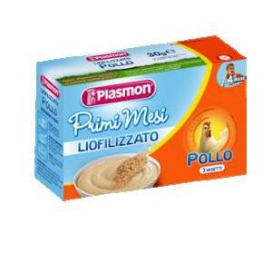 PLASMON LIOFILIZZATO POLLO 10 G X 3 PEZZI OFFERTA SPECIALE