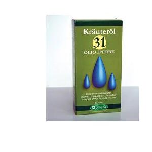 KRAUTEROL 31 100 ML