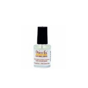 ONICO FIX OLIO EMOLLIENTE 10 ML