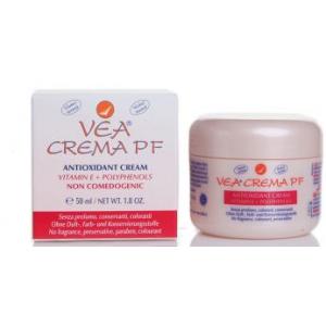 VEA CREMA PF VIT E+POLIF 50ML