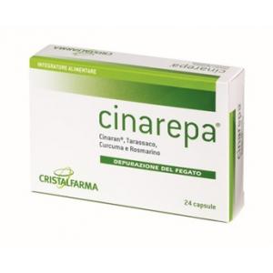 CINAREPA 24 CAPSULE