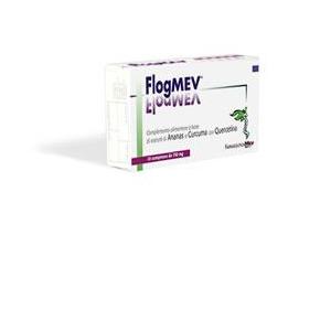 FLOGMEV 10 COMPRESSE