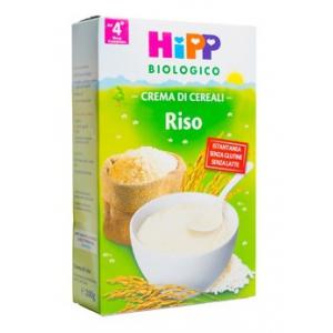 HIPP BIO CREMA RISO 200 G