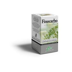 FINOCARBO PLUS 50 OPERCOLI 25G NUOVO FORMATO