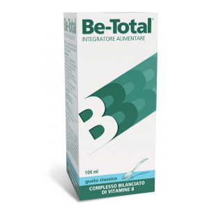 BE-TOTAL CLASSICO 100 ML