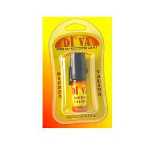 DIVA SPRAY ANTIAGGRESSIONE 15 ML