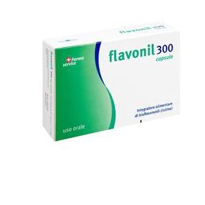 FLAVONIL 300 20 CAPSULE