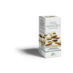 OLIO MANDORLE DOLCI 250 ML