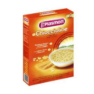 PLASMON CHIOCCIOLINE 340 G 1 PEZZO