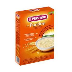 PLASMON PUNTINE 340 G 1 PEZZO