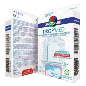 M-AID DROP MED 10,5X25