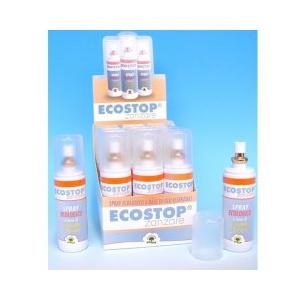 ECOSTOP SPRAY CUTANEO 100 ML