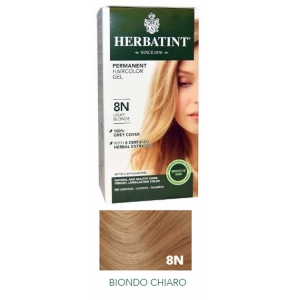 HERBATINT 8N BIONDO CHIARO 150 ML