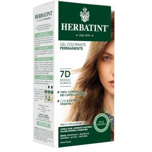 HERBATINT 7D BIONDO DORATO 150 ML