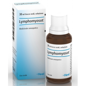 HEEL LYMPHOMYOSOT GOCCE 30 ML