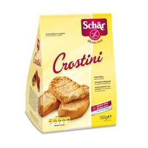 SCHAR CROSTINI 150 G