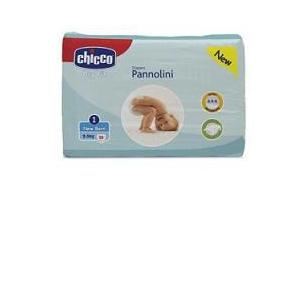 PANNOLINO PER BAMBINO CHICCO DRY FIT NEONATO 28 PEZZI 39200