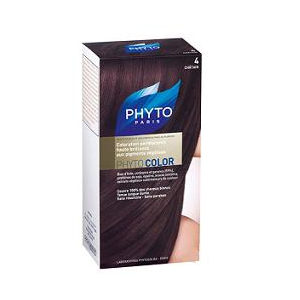 PHYTO PHYTOCOLOR 4 CASTANO SCURO