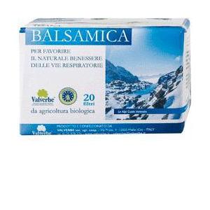 TISANA BALSAMICA 20 G